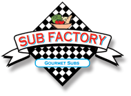 Sub Factory - Gourmet Subs